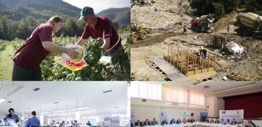 Projektom LIR zaposleno 679 osoba