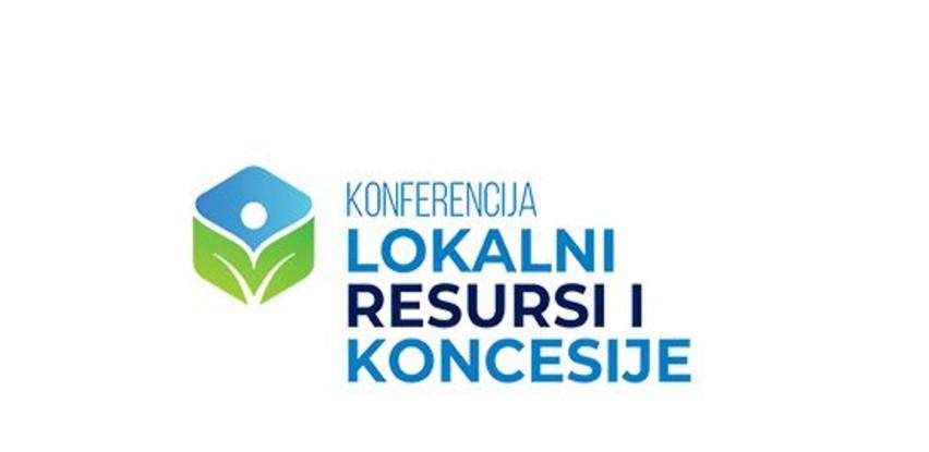"Konferencija ""Lokalni resursi i koncesije"""