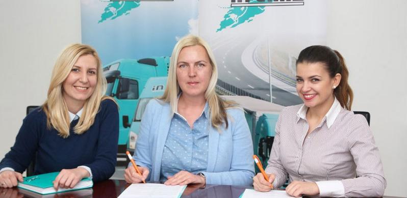 FK Željezničar i In Time potpisali ugovor o sponzorstvu
