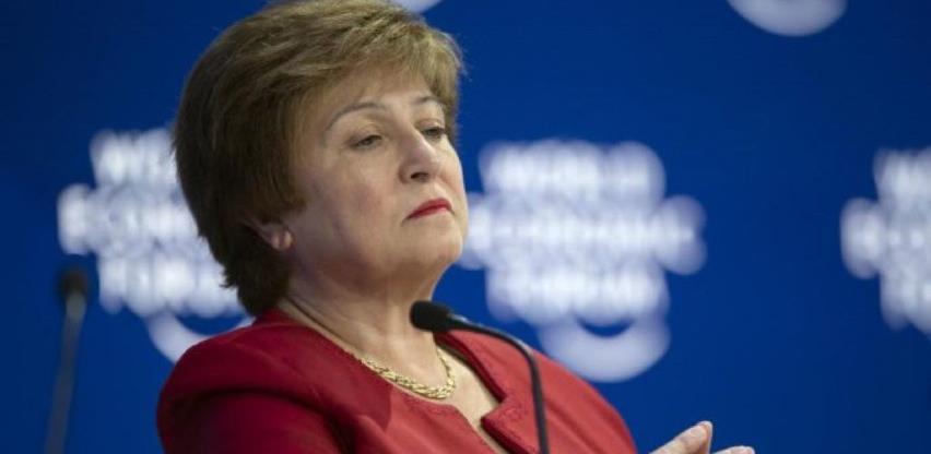 MMF: Pandemija zbrisala 12.000 milijardi dolara svjetskog BDP-a