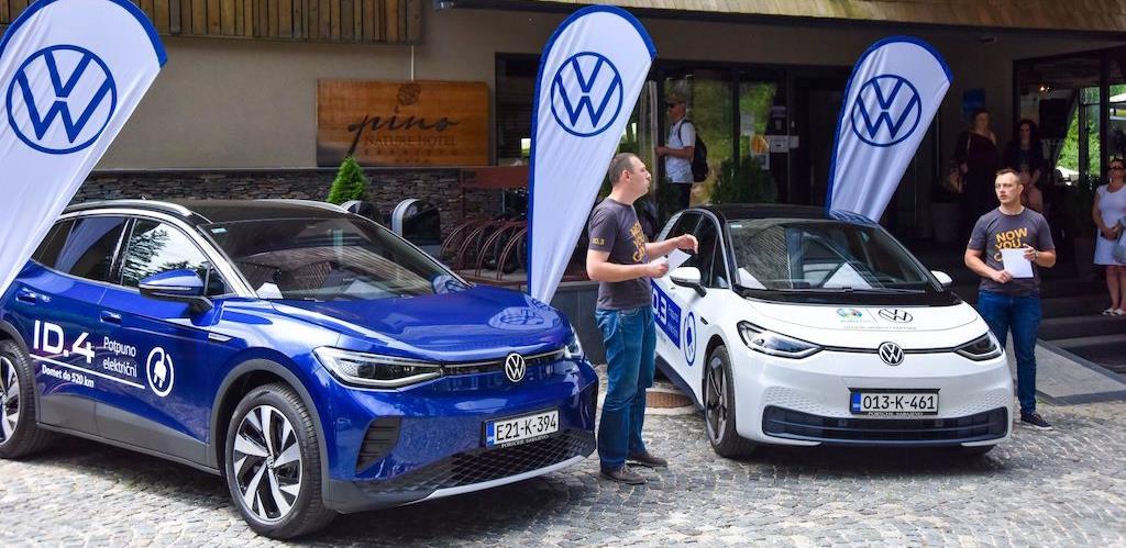 Volkswagen ID.3 i ID.4 zvanično predstavljeni u BiH