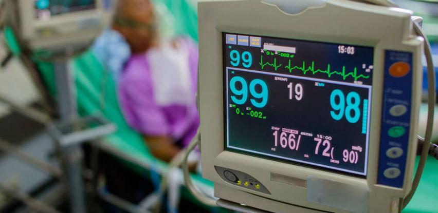 Bolnicama u Zenici i Tešnju uručeni monitori za praćenje pacijenata bolnici