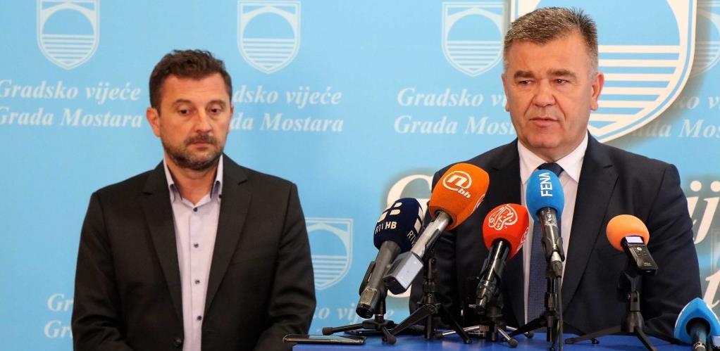 Prostorni plan Grada Mostara doživjet će izmjene (VIDEO)
