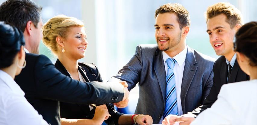 Vještine prodaje i komunikacije u B2B segmentu