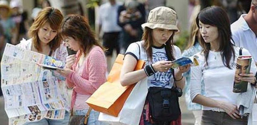 Sistemom e-stranac znatno olakšana prijava stranih gostiju