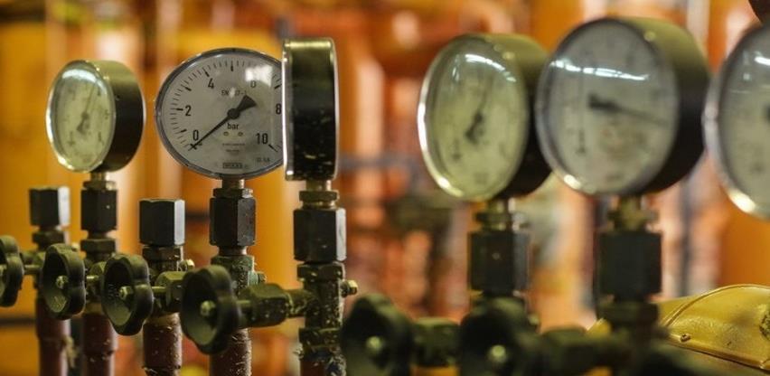 Energoinvest poručuje da gasa za krajnje potrošače ima dovoljno