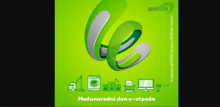 Međunarodni dan e-otpada: Potrošač je ključ cirkularne ekonomije!