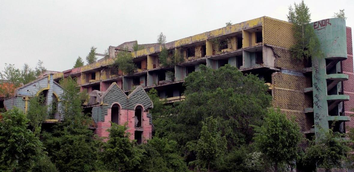 Vlada FBiH dala saglasnost: Dom penzionera Nedžarići ponovo na prodaju