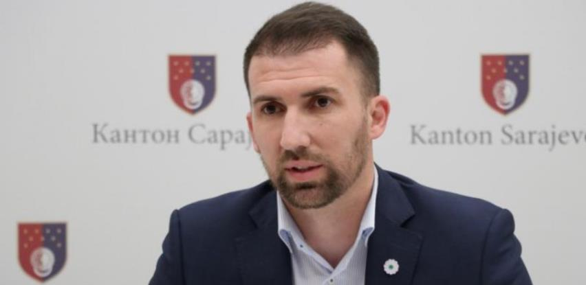 Ministar privrede razoračan: Neodlazak na EXPO 2020 još jedna propuštena prilika za BiH