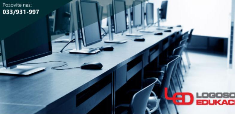 Logosoft Edukacije : Hyper-V - radionica