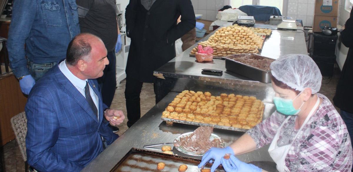 Promjenom vlasnika firma iz Živinica povećala ulaganja u proizvodnju keksa