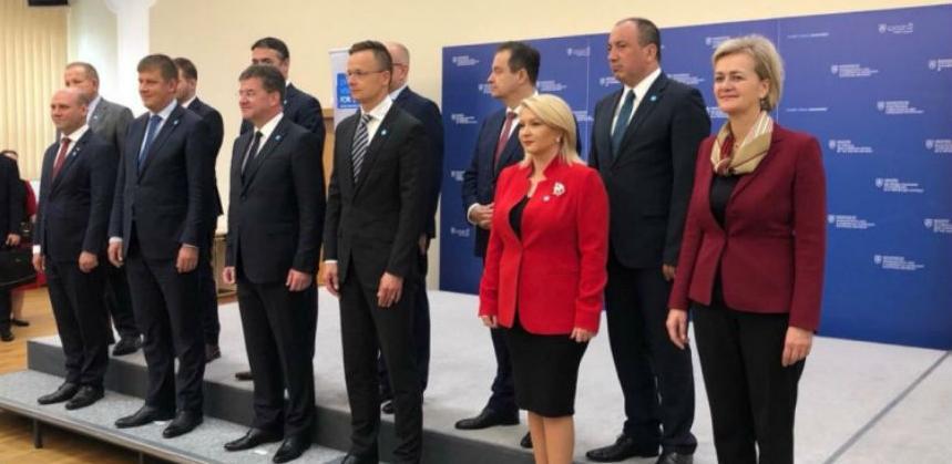 Crnadak: Mišljenje Evropske komisije jasan putokaz šta se mora uraditi