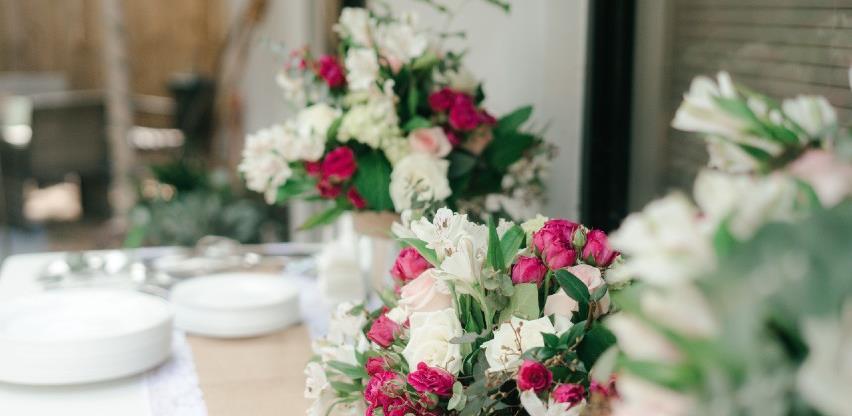 Zabrana svadbi dovela male poduzetnike na rub preživljavanja