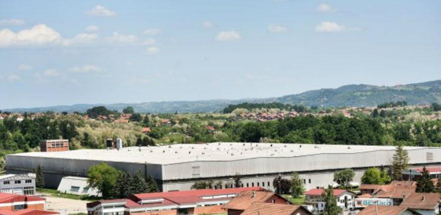 U pripremi nova parcela u Poslovnoj zoni 'Ramići'