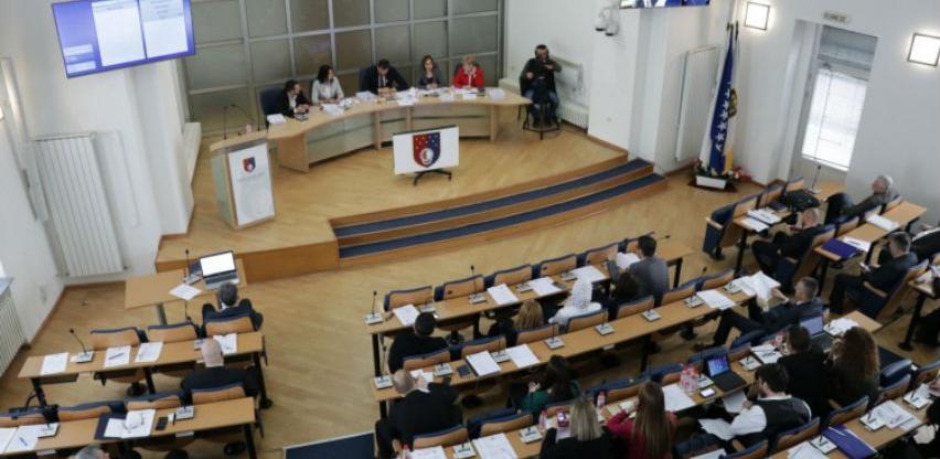 Skupština KS imenovala nove predsjednike i članove skupština pet preduzeća