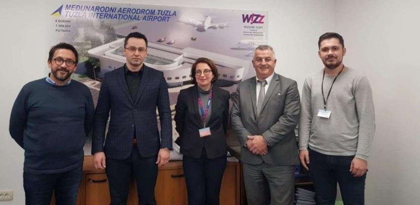 Turistička zajednica KS planira uspostavu turističkih informativnih centara
