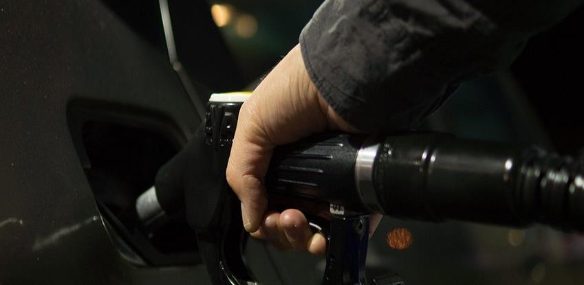 Pad cijena goriva na nekoliko mjesta u FBiH