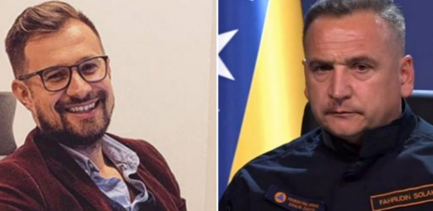 Solak i Hodžić zadržani u SIPA-i