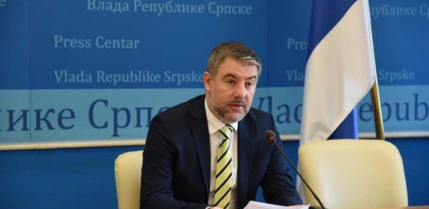 Šeranić: Novih 59 zaraženih u RS, nije dobro što je disciplina popustila