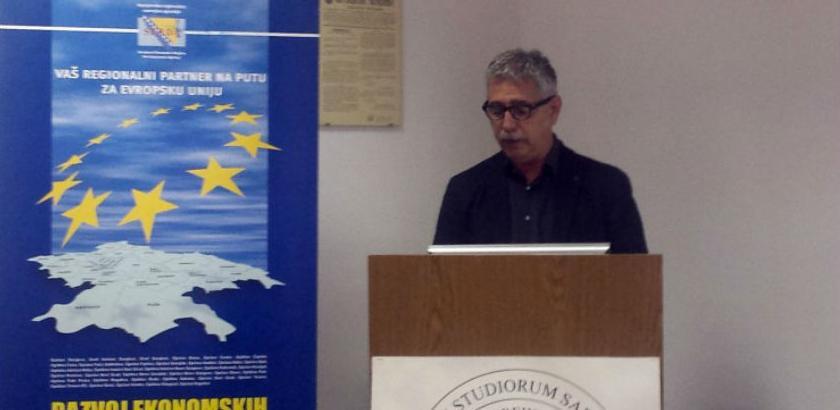 "Predstavljen projekt ""Sljedeća destinacija Balkan: razvoj agroturizma - LANDS"""