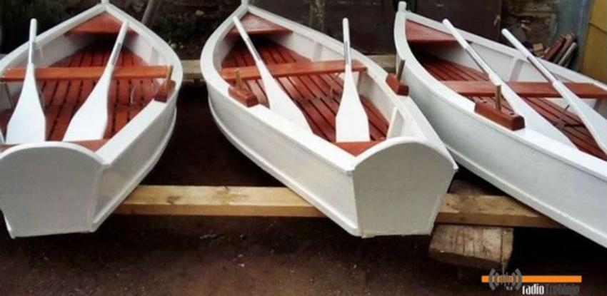 Radovi na rekonstrukciji stare marine u Trebinju privode se kraju