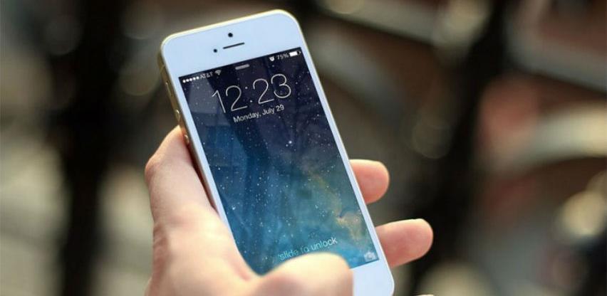 U porastu povrede povezane s korištenjem mobilnih telefona