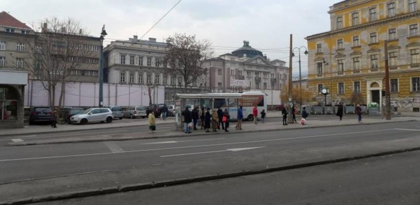Općina Centar se oglasila oko izgradnje novog objekta na lokalitetu Drvenija