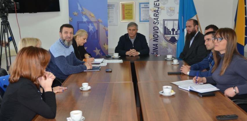 PROCASSA isporučila dvije CNC mašine za osnovne škole u Novom Sarajevu