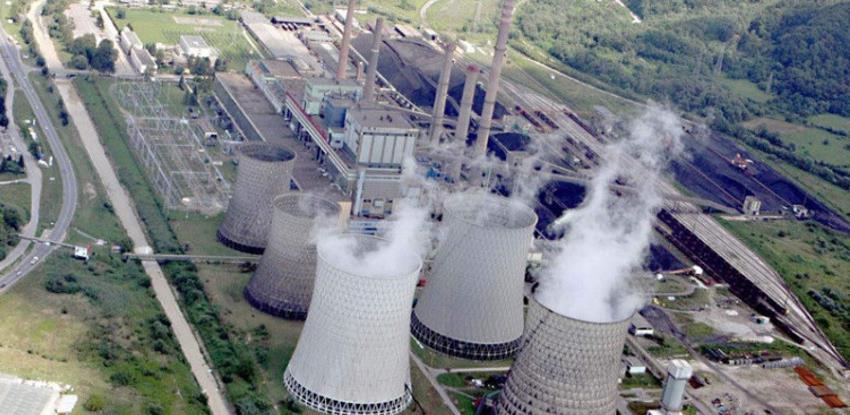 BiH počinje s gašenjem termocentrala