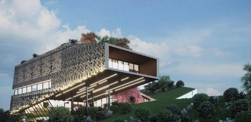 Mandić ponudio Centralnoj banci novu lokaciju za izgradnju zgrade