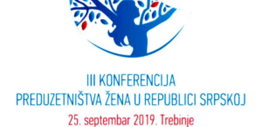 III Konferencija preduzetništva žena u Republici Srpskoj