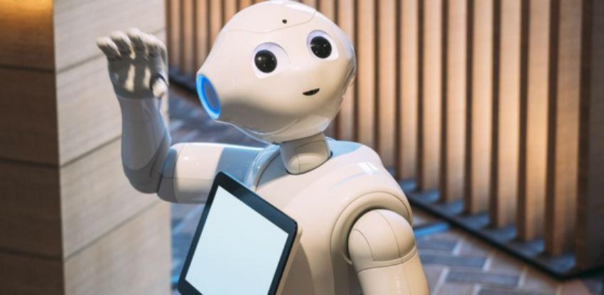 Na kineskoj televiziji kao novi voditelj radit će robot