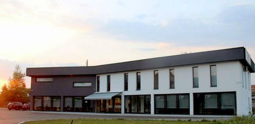 Kompanija ČIP-Sistemi prodaje poslovnu zgradu u Pejtonu za 1,3 miliona KM