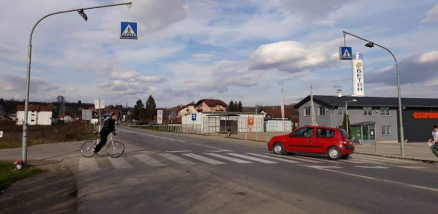 Uskoro rekonstrukcija raskrsnice za Dragočaj i Ramiće