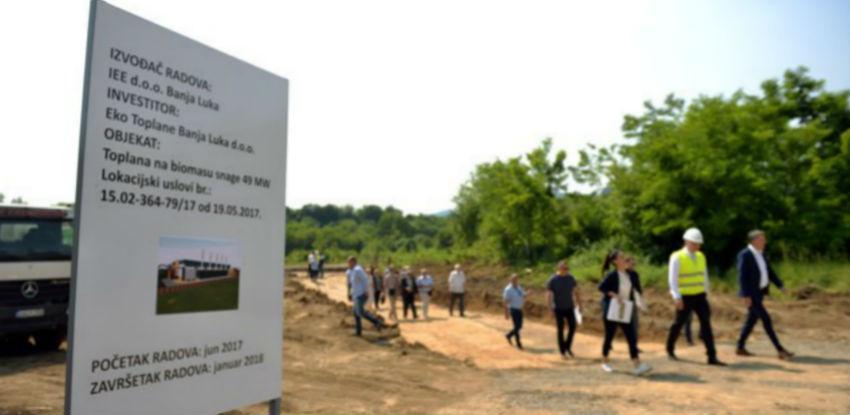 Odobren kredit od 16,5 miliona KM za novu banjalučku Toplanu