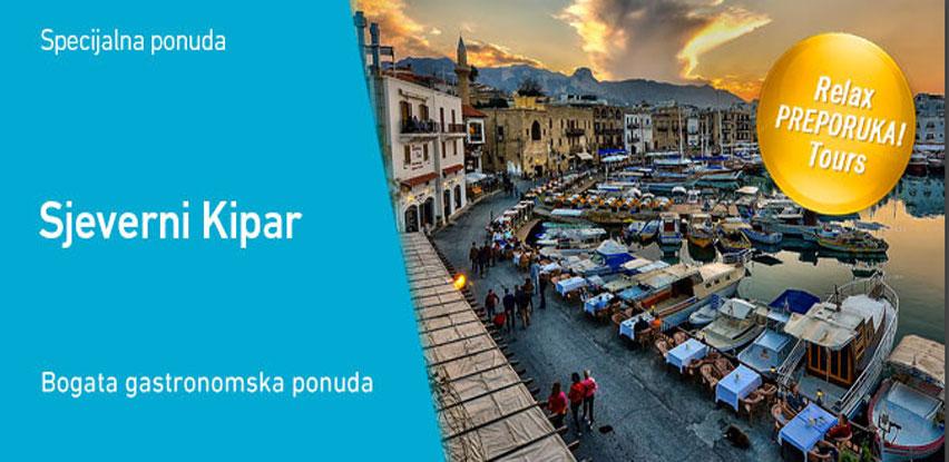 Sjeverni Kipar - Relax Tours preporuka za 8. mart!