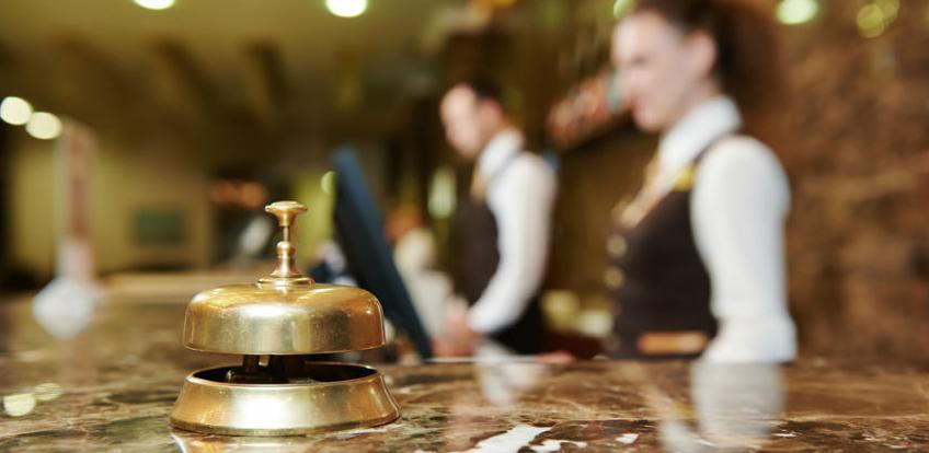 Promet u hotelijerstvu i ugostiteljstvu zabilježio rast od 7,4 posto