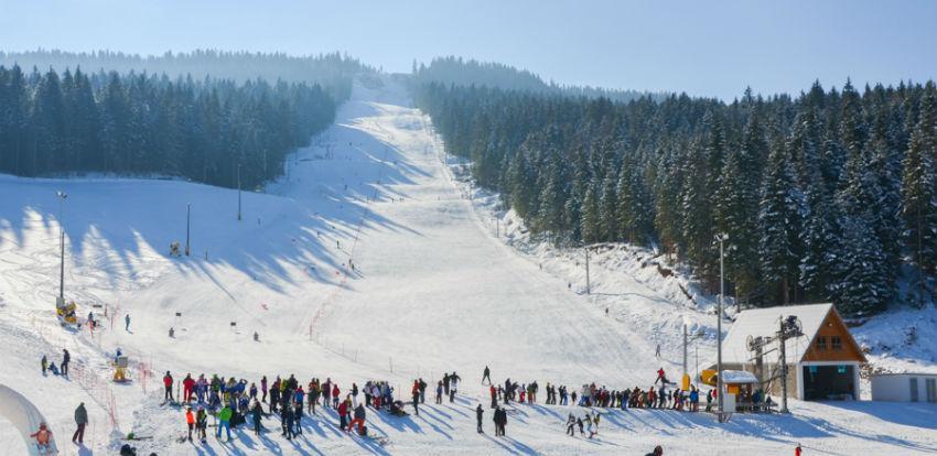 """Jugović: Velika korist od ski-centra """"Ravna planina"""""""