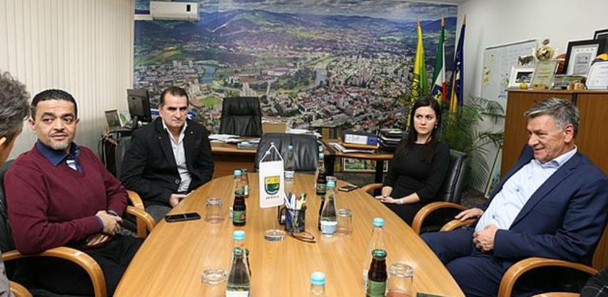 Arapski investitor želi graditi trgovački centar i rekreativni kompleks u Zenici