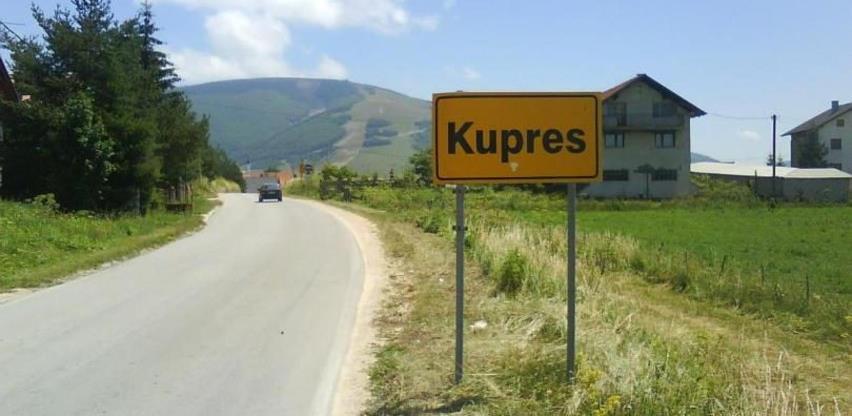 Općina Kupres mjerama podržala pravna i fizička lica kojima je bio zabranjen rad