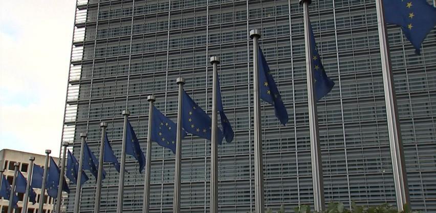 Pregovarači EU-a spremni raditi na pravnom sporazumu s Velikom Britanijom