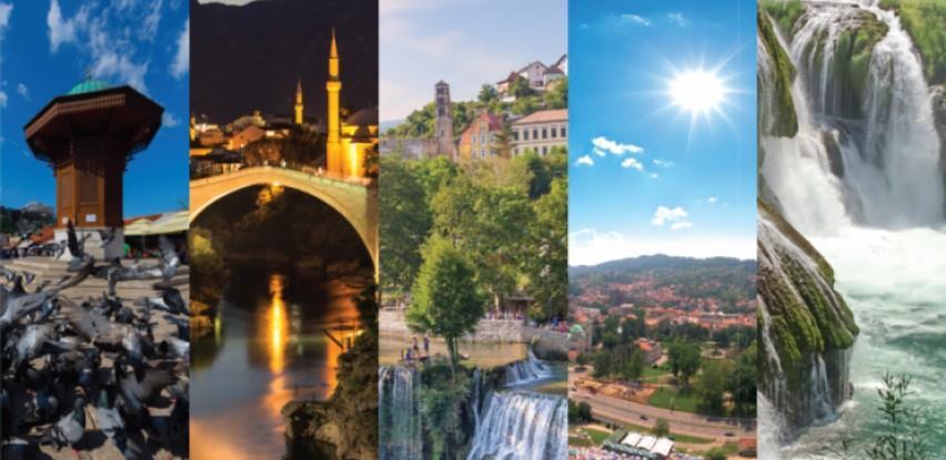 Turističke zajednice spremne za rad na izradi turističkih i digitalnih karti BiH