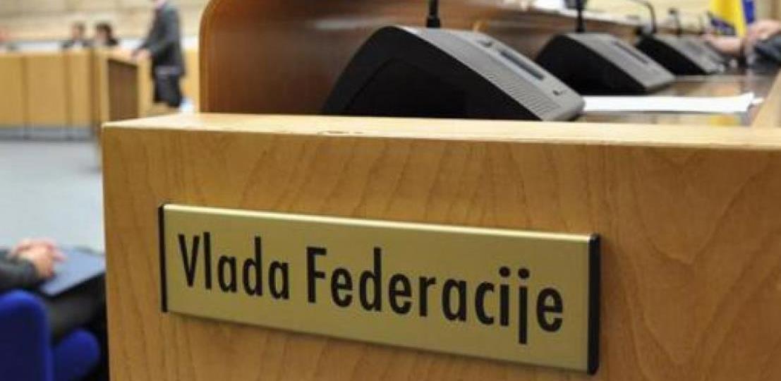Vlada Federacije