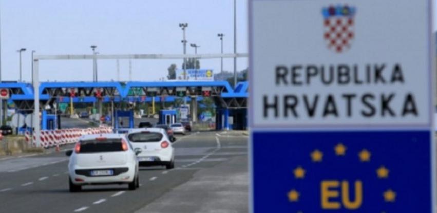 Hrvatskoj 6,8 milijuna eura za jačanje upravljanja na vanjskim granicama EU