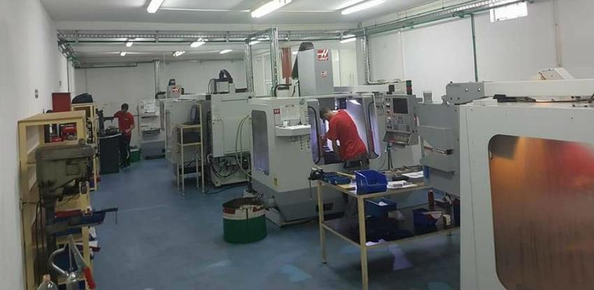 Proizvodi derventskog 'Tehpro CNC' stižu u sve krajeve svijeta