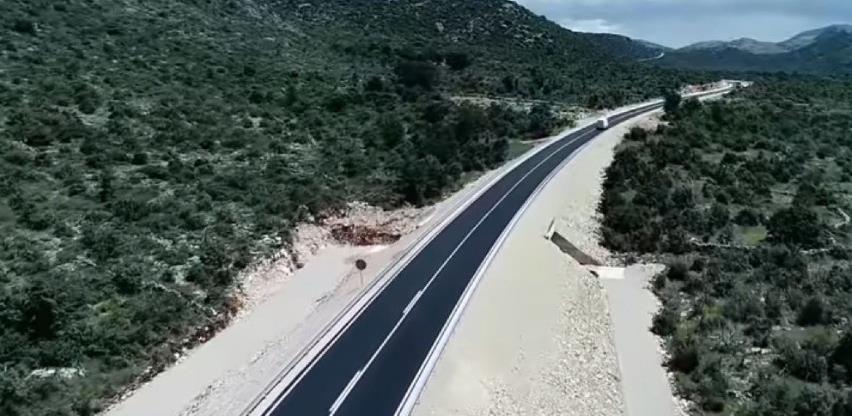 Iduće godine putovat će se završenom cestom Stolac - Neum
