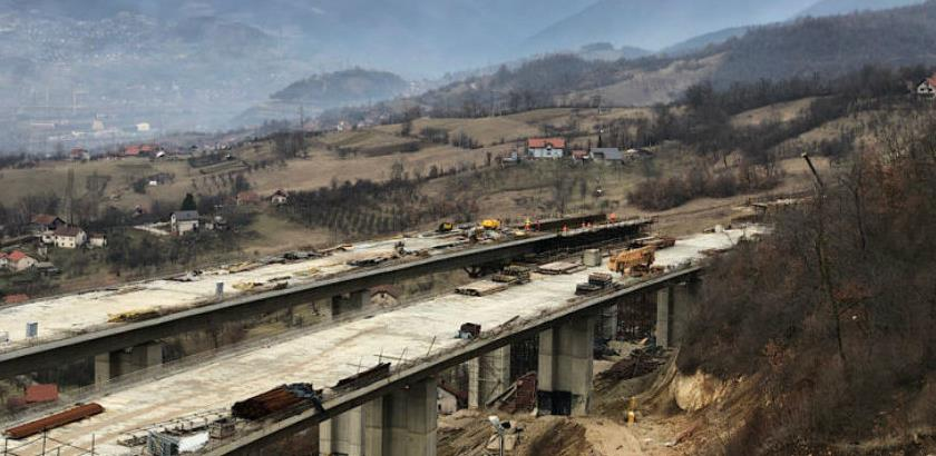 Na Dan državnosti novih 11 kilometara autoceste Koridora 5C
