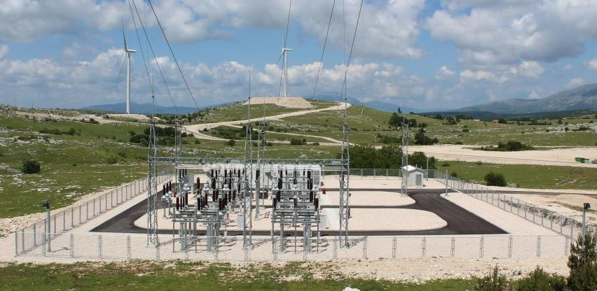 Elektroprivreda HZHB gradi vjetroelektranu u Poklečanima kod Posušja