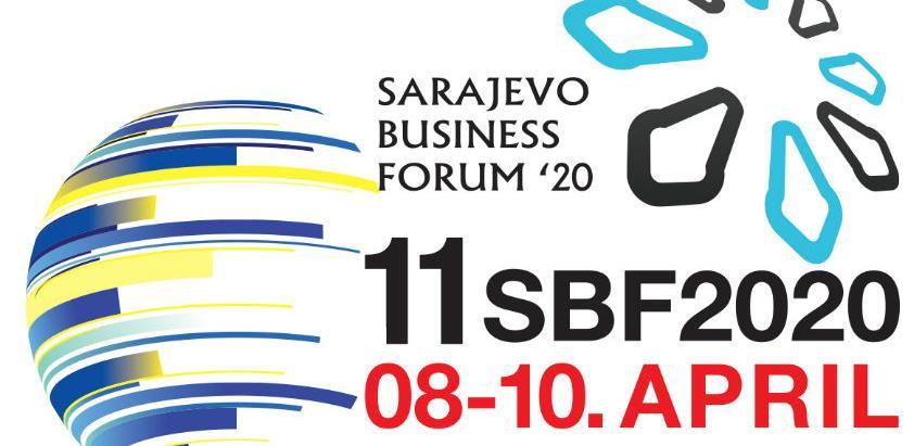 Predsjedništvo BiH pokrovitelj 11. Sarajevo Business Foruma