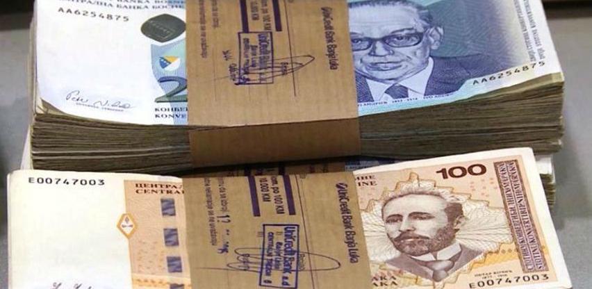 Građani BiH u bankama štede ukupno 11,83 milijarde KM